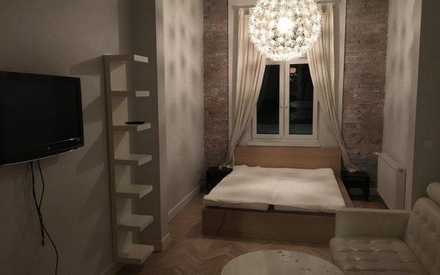 Отель Powisle Residence Варшава комната для гостей