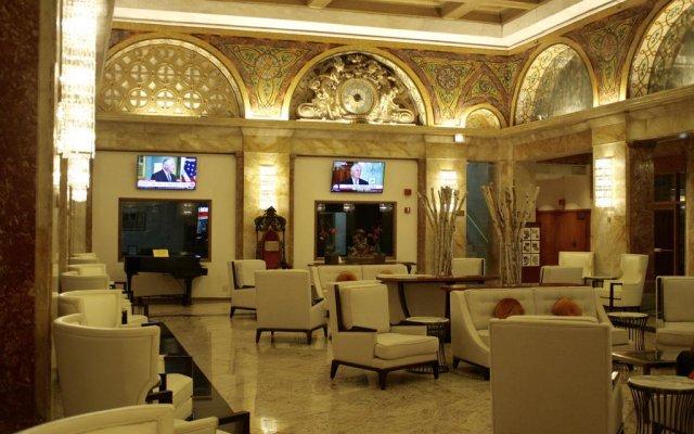 Congress Plaza Hotel 1