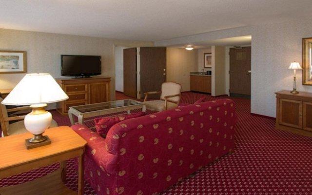 Edward Hotel Chicago 2