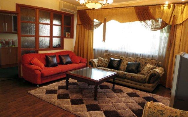 Апартаменты Bestshome Apartments 2 Бишкек комната для гостей