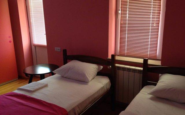 Отель My Corner Hostel Армения, Ереван - отзывы, цены и фото номеров - забронировать отель My Corner Hostel онлайн комната для гостей