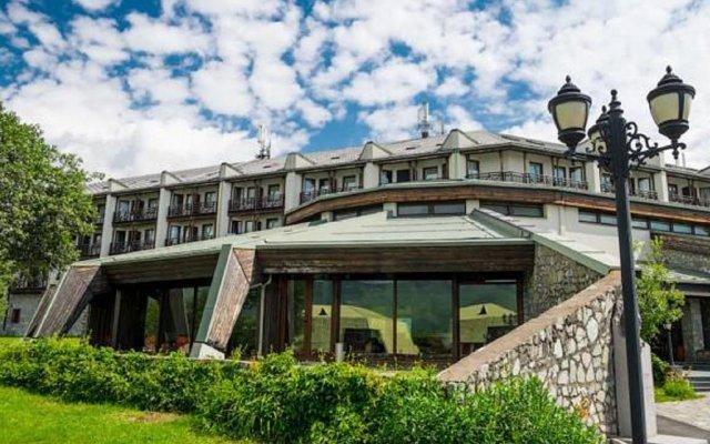 Резултат с изображение за hotel gudauri marco polo 4*
