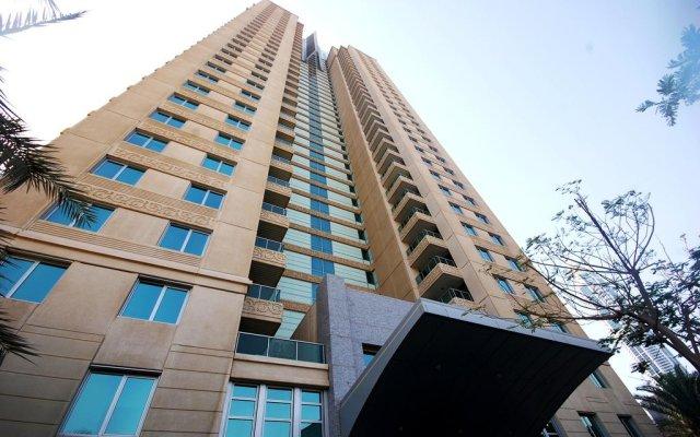 Yanjoon Holiday Homes - Mesk Apartments