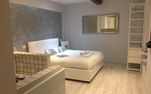 Отель RotondaPantheon комната для гостей