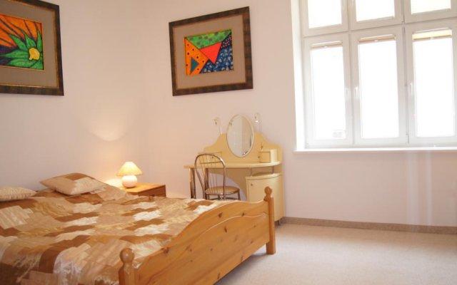Отель Home3city Grand Сопот комната для гостей