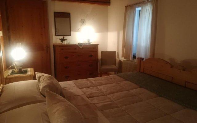 Отель Pa' Krhaizar Саурис комната для гостей