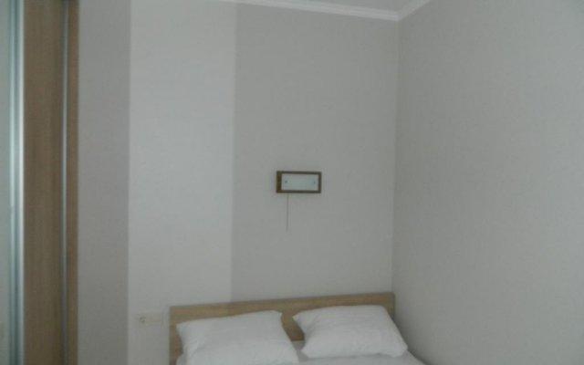 Гостиница Panorama 117 комната для гостей