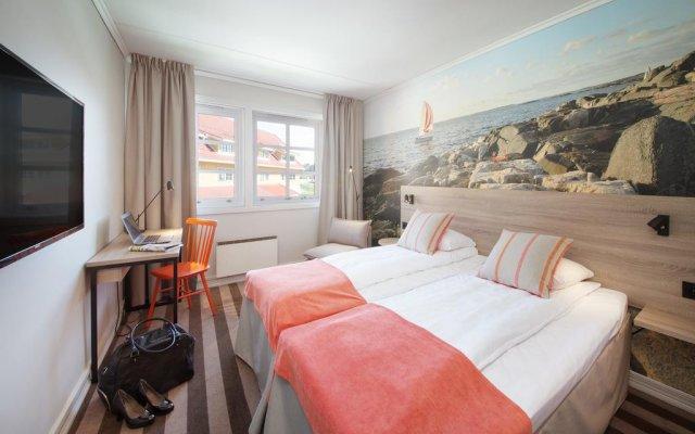 Thon Hotel Sørlandet Кристиансанд комната для гостей