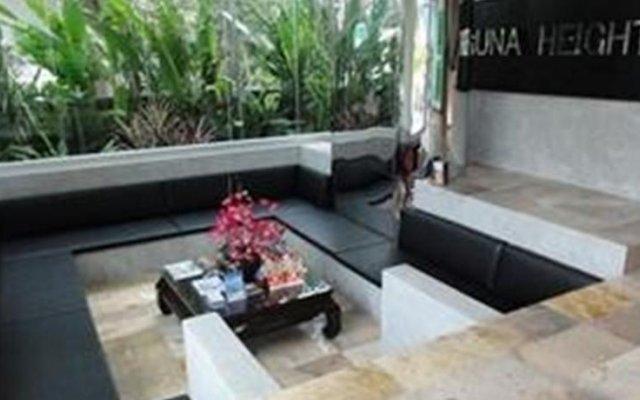 Отель Laguna Heights Pattaya Таиланд, Паттайя - отзывы, цены и фото номеров - забронировать отель Laguna Heights Pattaya онлайн спа