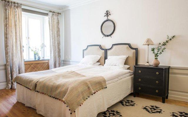 Отель Residence Perseus комната для гостей