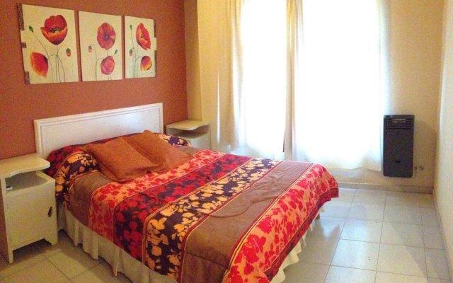 Отель Casa La Finca Сан-Рафаэль комната для гостей