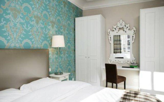 Апартаменты Goodmorning Apartment комната для гостей