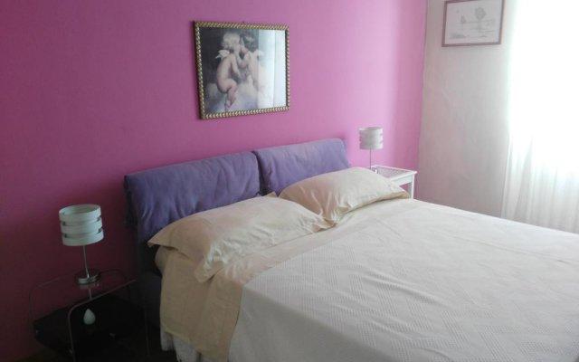 Отель B&B La Madonnina Сиракуза комната для гостей
