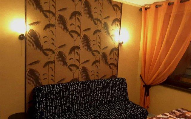 Апартаменты Apartments on Pyatiletok комната для гостей