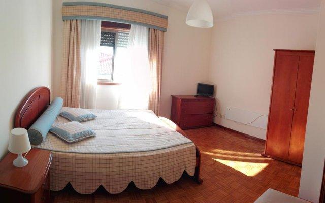 Отель Apartamento Amarante Амаранте комната для гостей