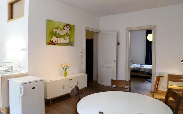 Отель Bed and breakfast Le fourchu fossé комната для гостей