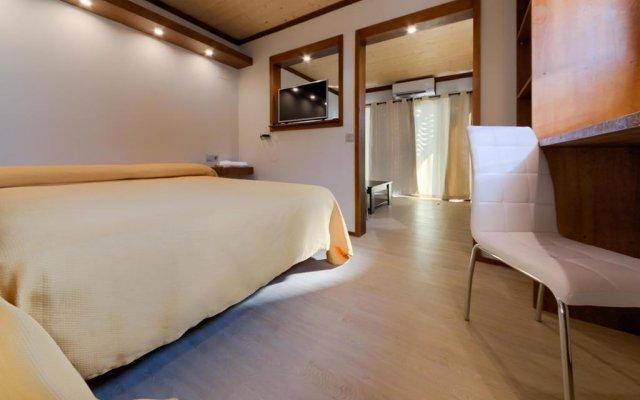 Отель El Caseron de Conil & Spa Испания, Кониль-де-ла-Фронтера - отзывы, цены и фото номеров - забронировать отель El Caseron de Conil & Spa онлайн комната для гостей