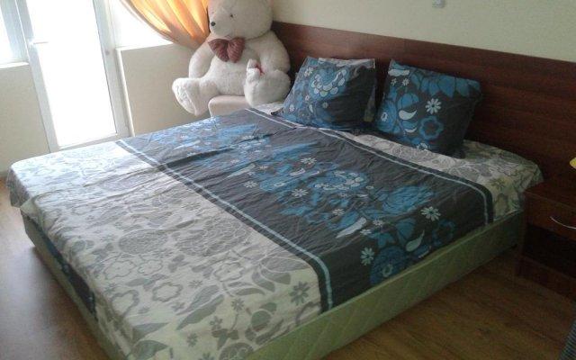 Апартаменты Apartment Petev in Alen Mak Генерал-Кантраджиево комната для гостей