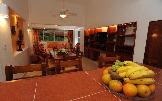 Отель La Ceiba del Mar комната для гостей