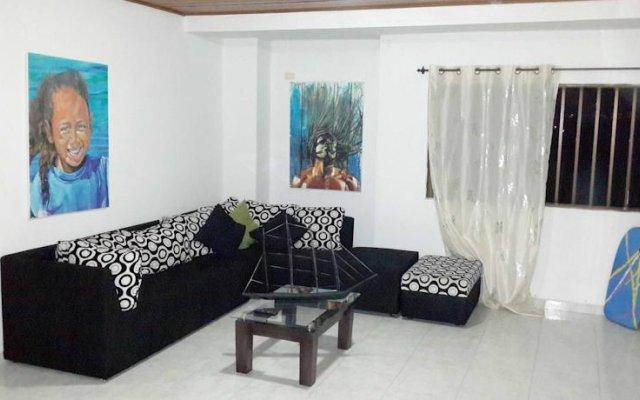 Отель Sheylla's Place II Колумбия, Сан-Андрес - отзывы, цены и фото номеров - забронировать отель Sheylla's Place II онлайн комната для гостей