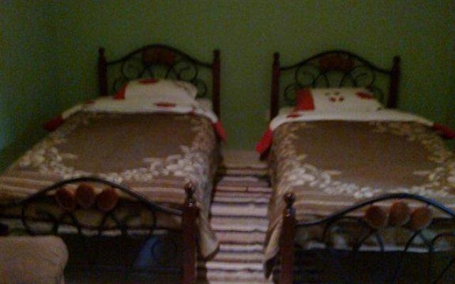 Отель Secret Garden комната для гостей