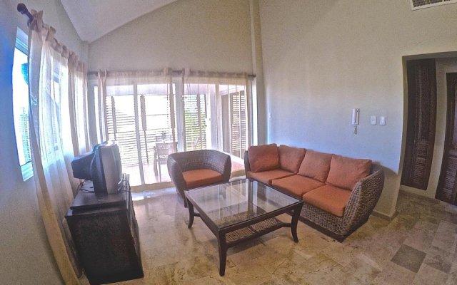 Отель Laguna Golf White Sands Apartment Доминикана, Пунта Кана - отзывы, цены и фото номеров - забронировать отель Laguna Golf White Sands Apartment онлайн комната для гостей