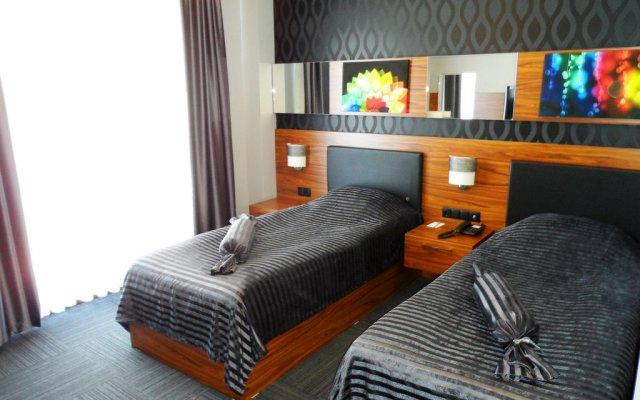 Ada Loft Aparts Турция, Гиресун - отзывы, цены и фото номеров - забронировать отель Ada Loft Aparts онлайн комната для гостей