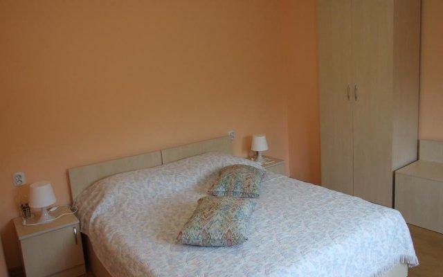 Отель Picus Canus Болгария, Тырговиште - отзывы, цены и фото номеров - забронировать отель Picus Canus онлайн комната для гостей
