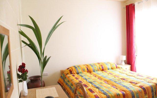 Отель Avalon Bellevue Homes Мальта, Мунксар - отзывы, цены и фото номеров - забронировать отель Avalon Bellevue Homes онлайн комната для гостей