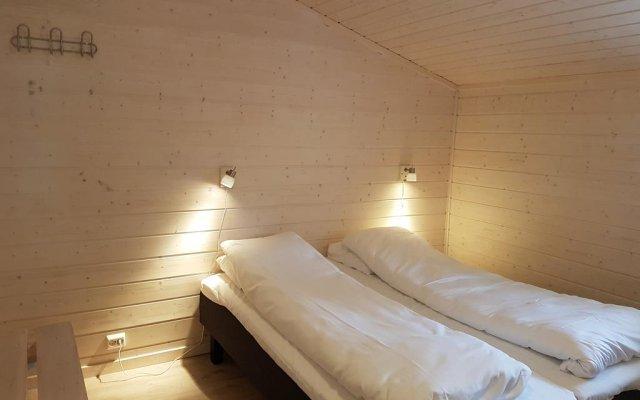Отель Mindresunde Camping комната для гостей
