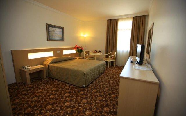 Adora Golf Resort Hotel Турция, Белек - 9 отзывов об отеле, цены и фото номеров - забронировать отель Adora Golf Resort Hotel онлайн комната для гостей