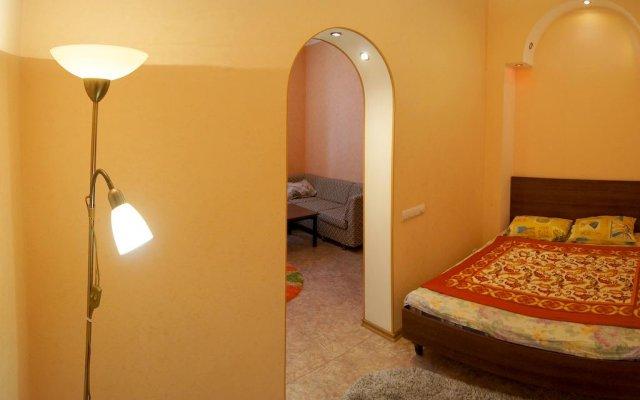 Апартаменты на Воскресенской комната для гостей