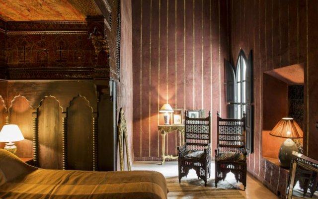 Отель Dar Darma Марокко, Марракеш - отзывы, цены и фото номеров - забронировать отель Dar Darma онлайн комната для гостей