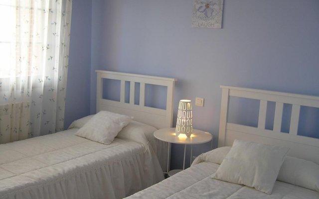 Отель Apartamentos Los Anades комната для гостей