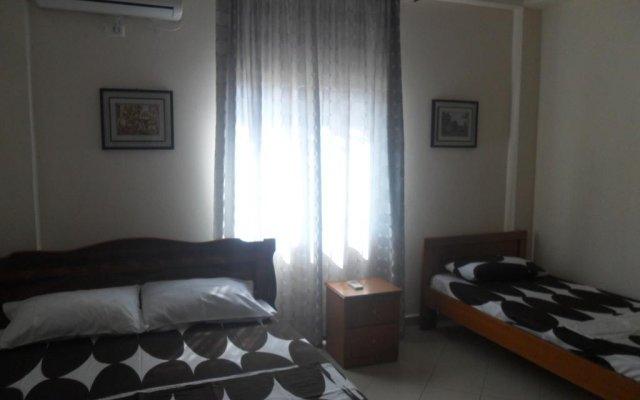 Отель Lengu Holidays Houses Албания, Саранда - отзывы, цены и фото номеров - забронировать отель Lengu Holidays Houses онлайн комната для гостей