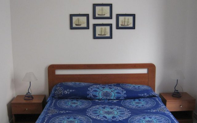 Отель Il Faro Case Vacanze Лечче комната для гостей