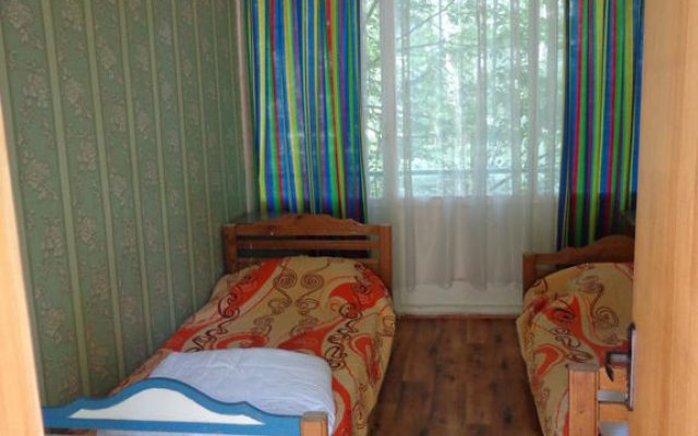 Дачный Хостел Звенигород комната для гостей