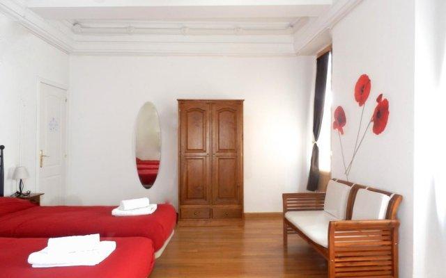 Отель Kasa Katia Eco Guest House Испания, Валенсия - отзывы, цены и фото номеров - забронировать отель Kasa Katia Eco Guest House онлайн комната для гостей