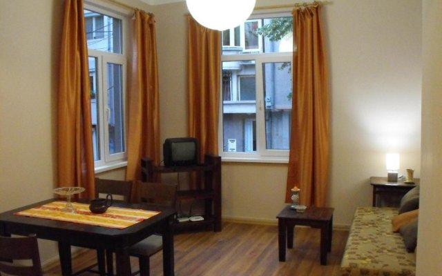 Отель Julia Garden комната для гостей