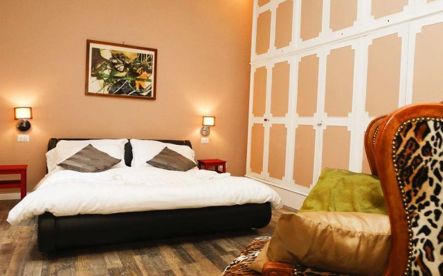 Отель Rome in Apartment - Navona Pantheon Италия, Рим - отзывы, цены и фото номеров - забронировать отель Rome in Apartment - Navona Pantheon онлайн комната для гостей