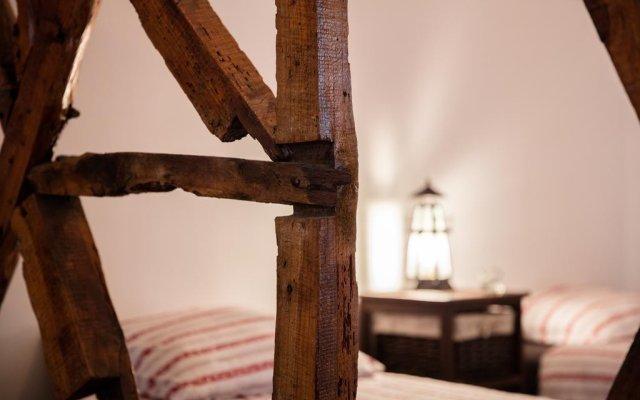 Отель DoorStep Portugal комната для гостей