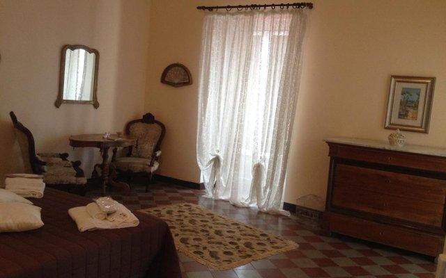 Отель Dimora Storica Palazzo Mayer Италия, Фоссачезия - отзывы, цены и фото номеров - забронировать отель Dimora Storica Palazzo Mayer онлайн комната для гостей