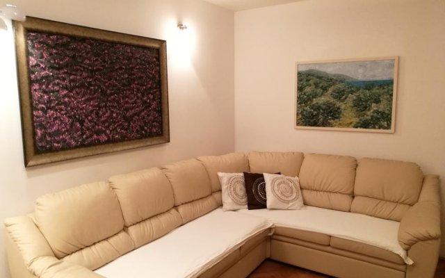 Апартаменты Apartment Ondina комната для гостей