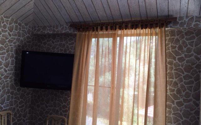 Отель Belveder Eco Rest zone комната для гостей