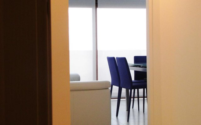 Апартаменты Case Sicule - Sea View Apartment Поццалло комната для гостей
