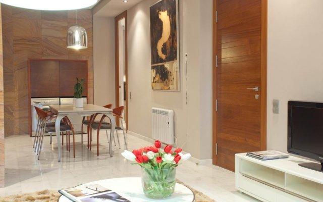 Апартаменты Spain Select Micalet Apartments комната для гостей