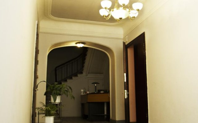 Hostel Simba on Gagarinsky интерьер отеля