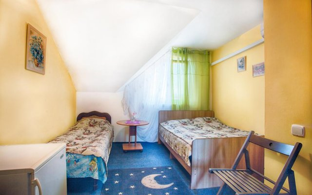 Chernomor Guest House 1