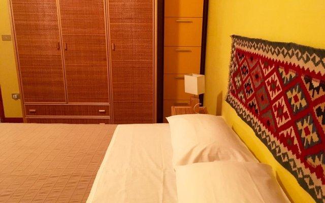 Отель Villa Tersicore Фонтане-Бьянке комната для гостей