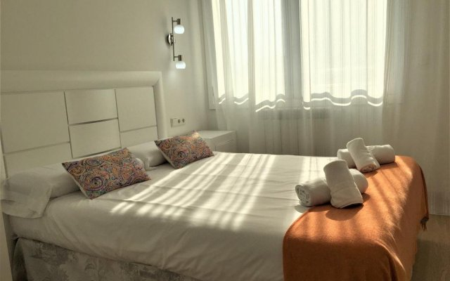 Отель Urumea Испания, Сан-Себастьян - отзывы, цены и фото номеров - забронировать отель Urumea онлайн комната для гостей